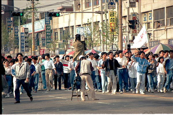 CBA pics South Korea Protests 10 May 1990-10.jpg